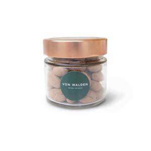 Zotter's VON WALDEN Mandel-Balleros - Geröstete Mandeln in Paleo Schokolade