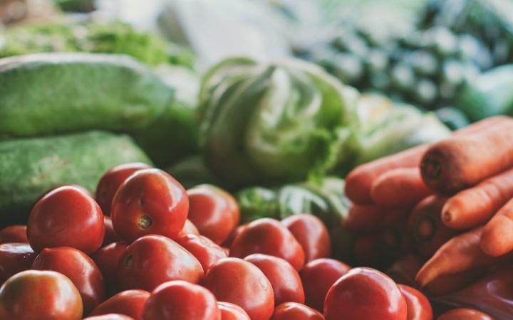 Vegetarisch, vegan, paleo – geht das?