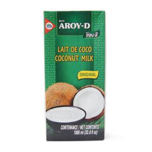 AROY-D Kokosmilch 1  Liter