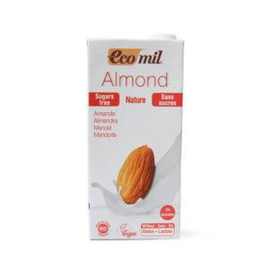 ecomil Mandelmilch 1 Liter