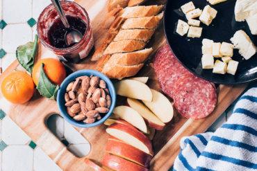 Wie ernähren wir uns richtig?