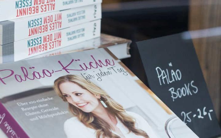 Paleo Shopping Guide für deinen Schnellstart