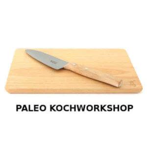VON WALDEN Paleo Kochworkshop