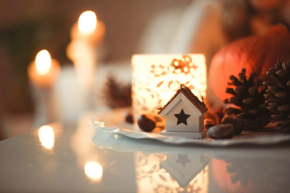 Wie gelingt gesunde Ernährung zu Weihnachten?