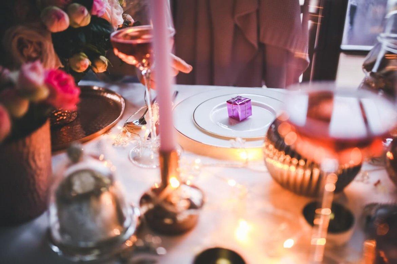 Familienfestessen - mit gutem Gewissen genießen