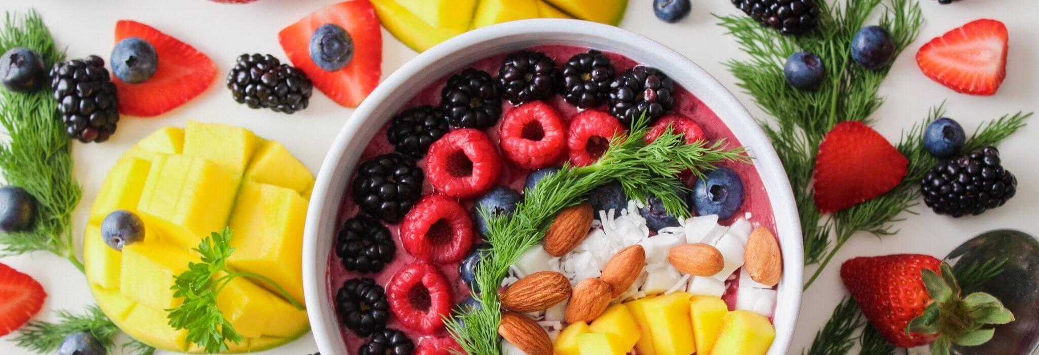 besser essen - glutenfrei, zuckerfrei, natürlich