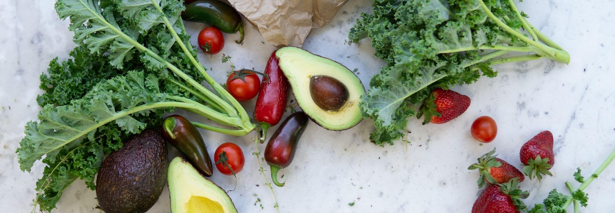 Kochen ohne Reste - Zero Waste
