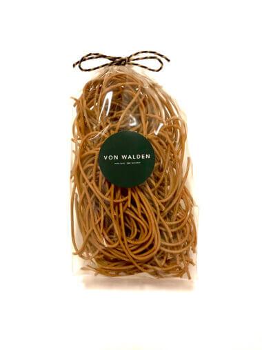 glutenfreie low carb spaghetti